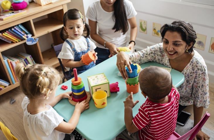 Enhanced Child and Dependent Care Credit for 2021 Tax Year
